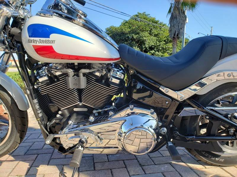 2020 Harley-Davidson Low Rider® in Kissimmee, Florida - Photo 9