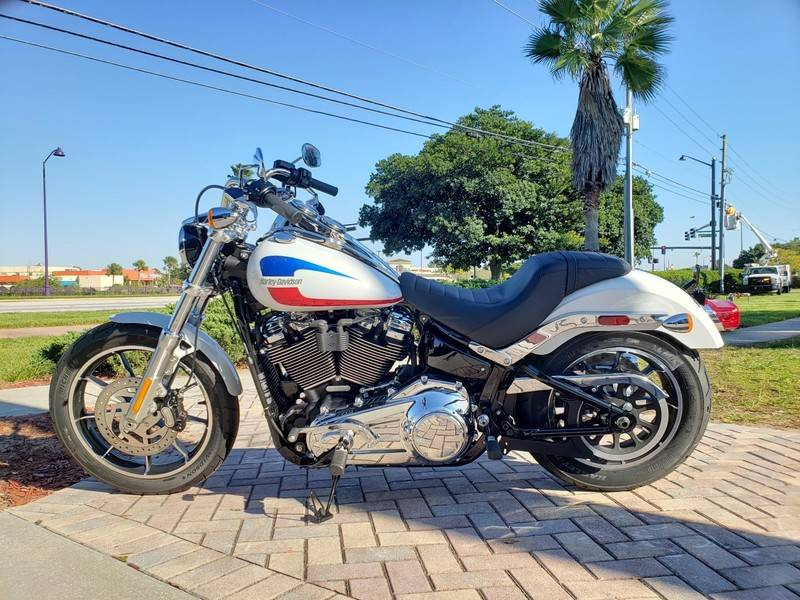 2020 Harley-Davidson Low Rider® in Kissimmee, Florida - Photo 10