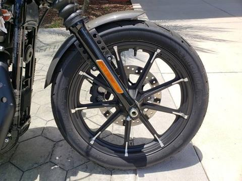 2019 Harley-Davidson Iron 883™ in Orlando, Florida - Photo 10