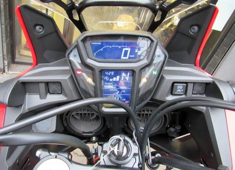 2016 Honda Africa Twin in New Haven, Connecticut