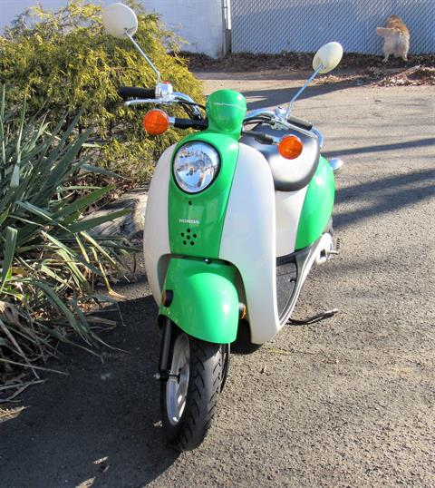 2004 Honda Metropolitan II in New Haven, Connecticut - Photo 5