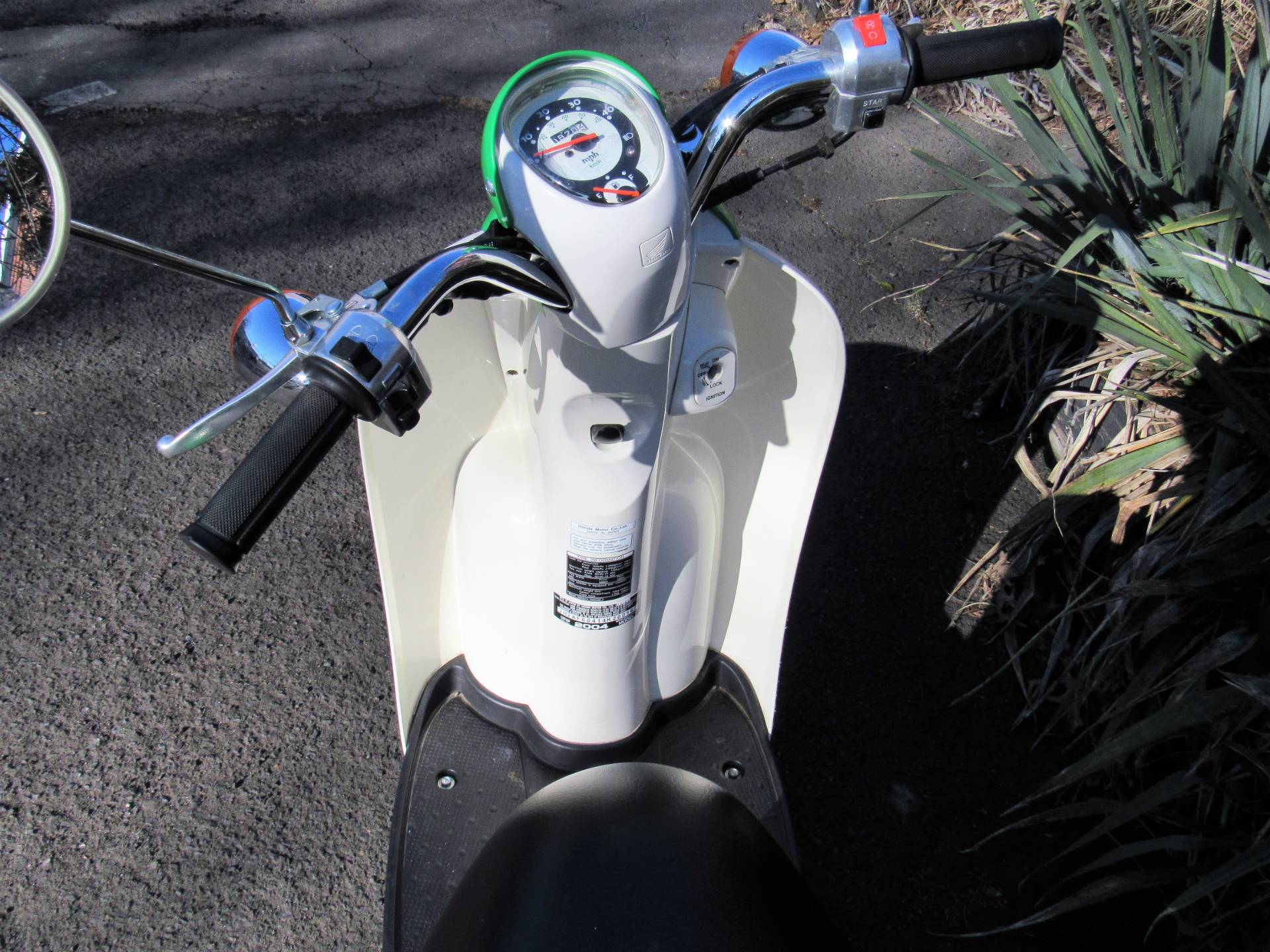 2004 Honda Metropolitan II in New Haven, Connecticut - Photo 10