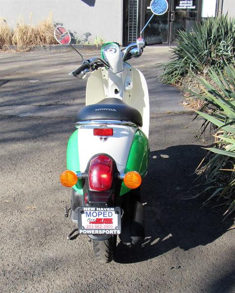 2004 Honda Metropolitan II in New Haven, Connecticut - Photo 7