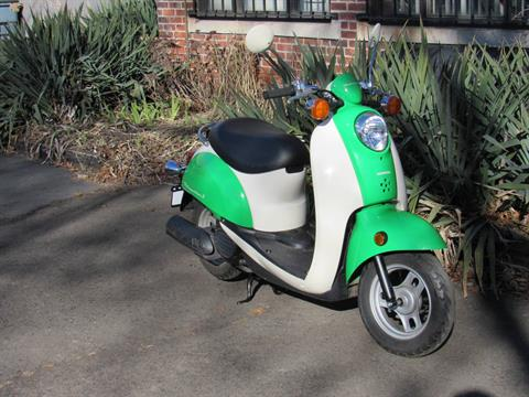 2004 Honda Metropolitan II in New Haven, Connecticut - Photo 3