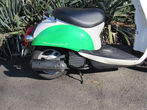 2004 Honda Metropolitan II in New Haven, Connecticut - Photo 9