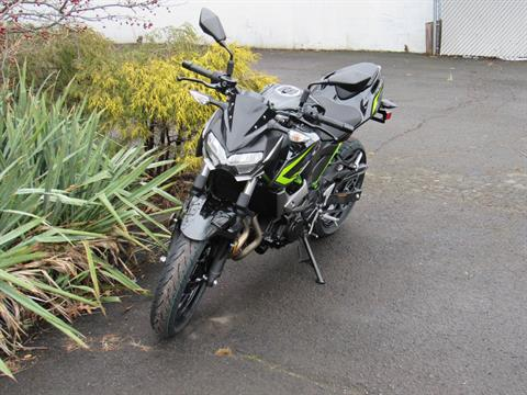 2020 Kawasaki Z400 ABS in New Haven, Connecticut - Photo 2