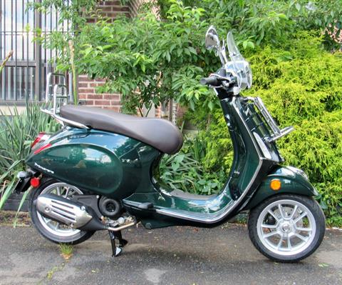 2020 Vespa Primavera Touring 50 in New Haven, Connecticut