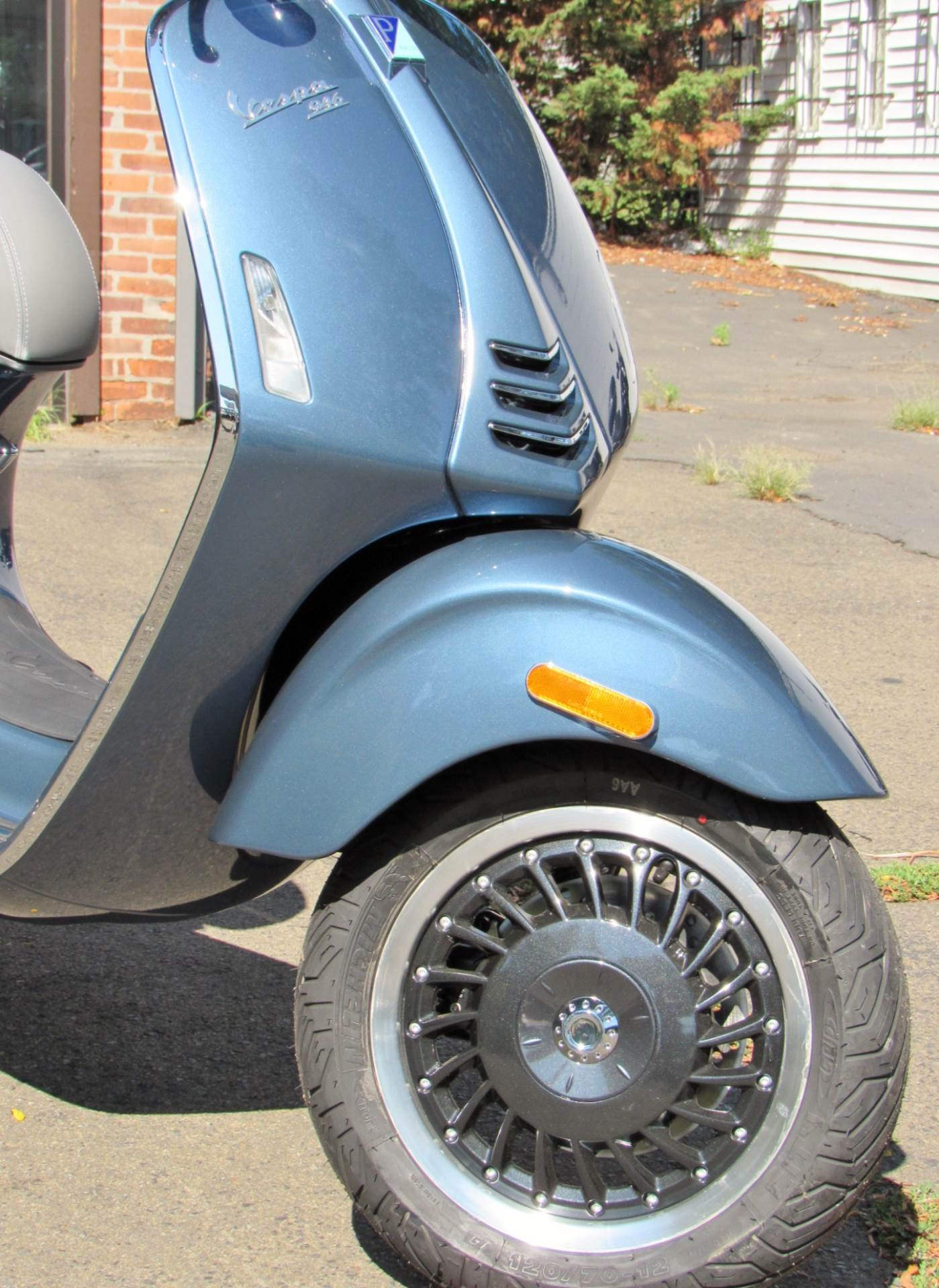2014 Vespa 946 Bellissima 150 3V ABS in New Haven, Connecticut