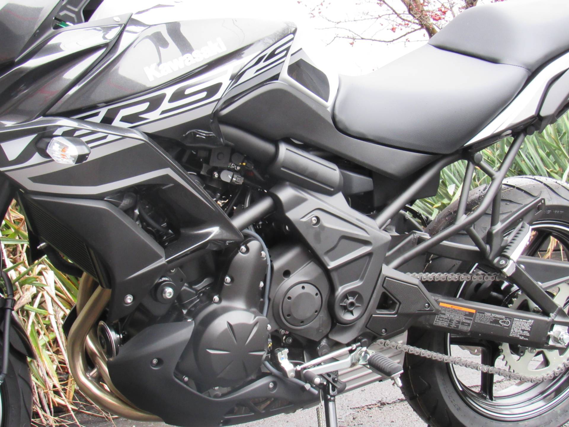 2020 Kawasaki Versys 650 LT in New Haven, Connecticut - Photo 4