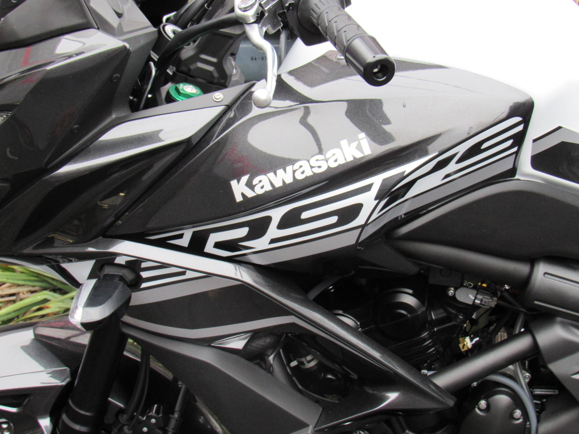 2020 Kawasaki Versys 650 LT in New Haven, Connecticut - Photo 5