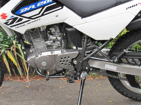 2019 Suzuki DR200S in New Haven, Connecticut - Photo 11