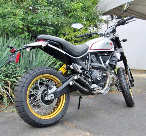 2017 Ducati Scrambler Desert Sled in New Haven, Connecticut - Photo 7