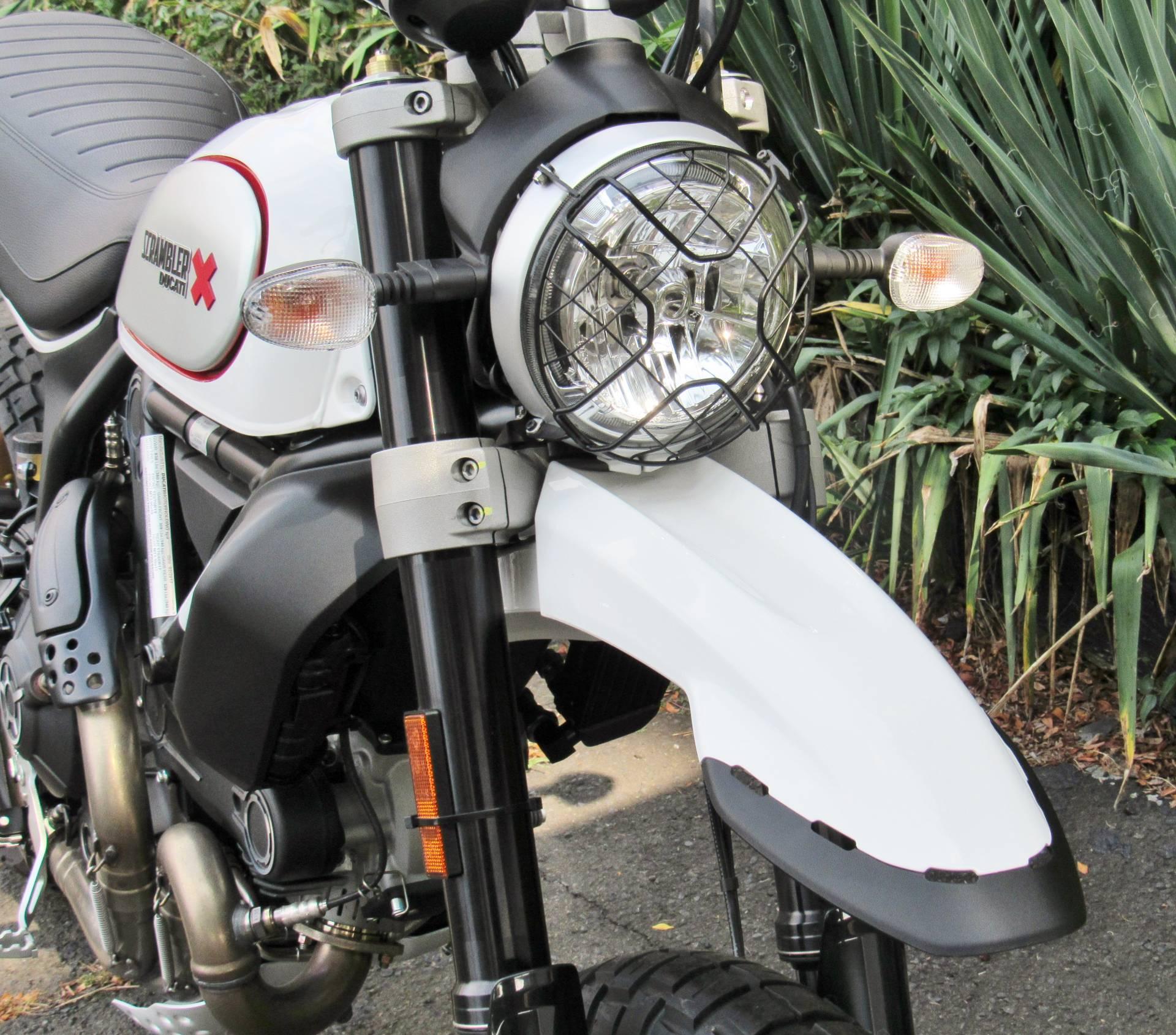 2017 Ducati Scrambler Desert Sled in New Haven, Connecticut - Photo 9