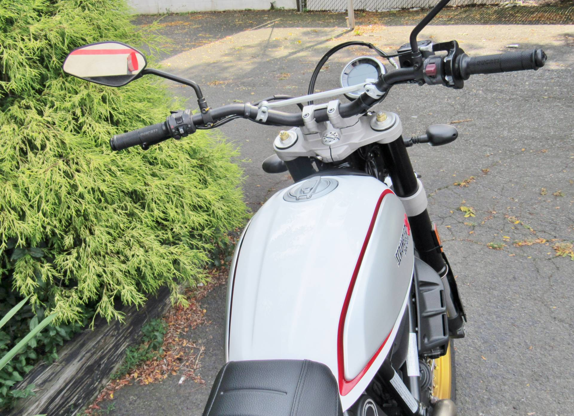 2017 Ducati Scrambler Desert Sled in New Haven, Connecticut - Photo 15