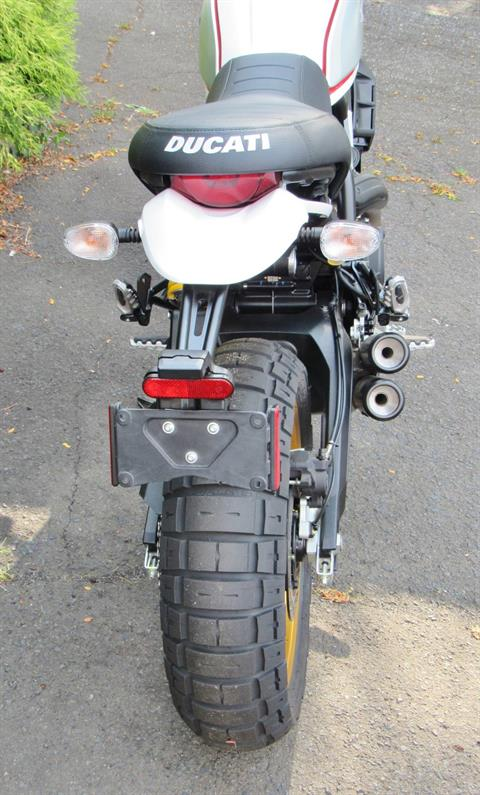2017 Ducati Scrambler Desert Sled in New Haven, Connecticut - Photo 8