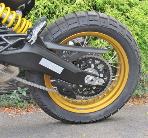 2017 Ducati Scrambler Desert Sled in New Haven, Connecticut - Photo 29