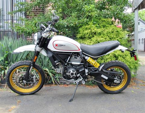 2017 Ducati Scrambler Desert Sled in New Haven, Connecticut - Photo 5