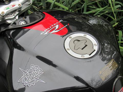 2008 MV Agusta Brutale 910R in New Haven, Connecticut - Photo 16