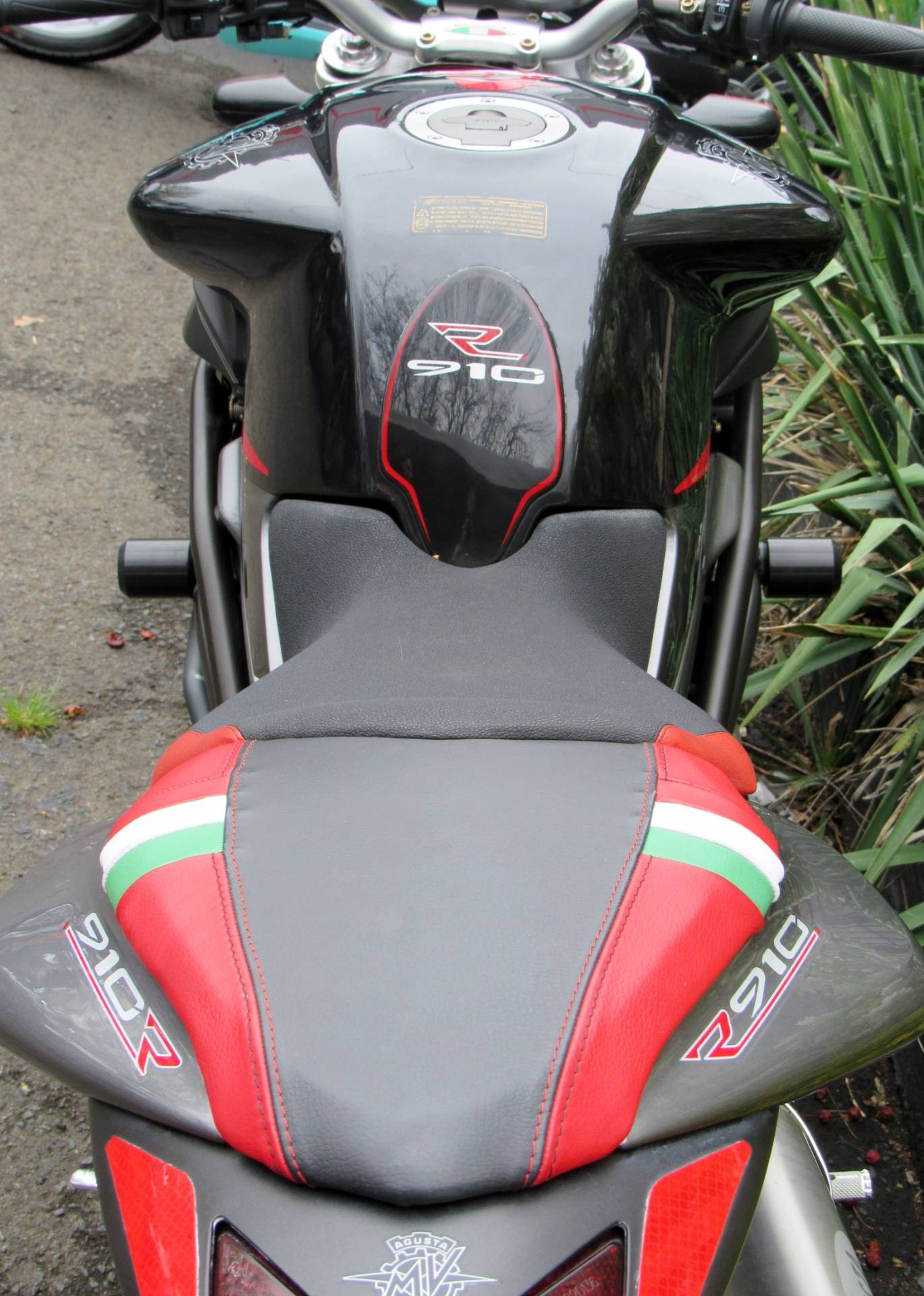 2008 MV Agusta Brutale 910R in New Haven, Connecticut - Photo 20