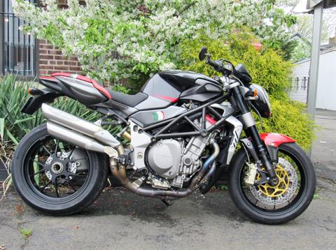 2008 MV Agusta Brutale 910R in New Haven, Connecticut - Photo 2