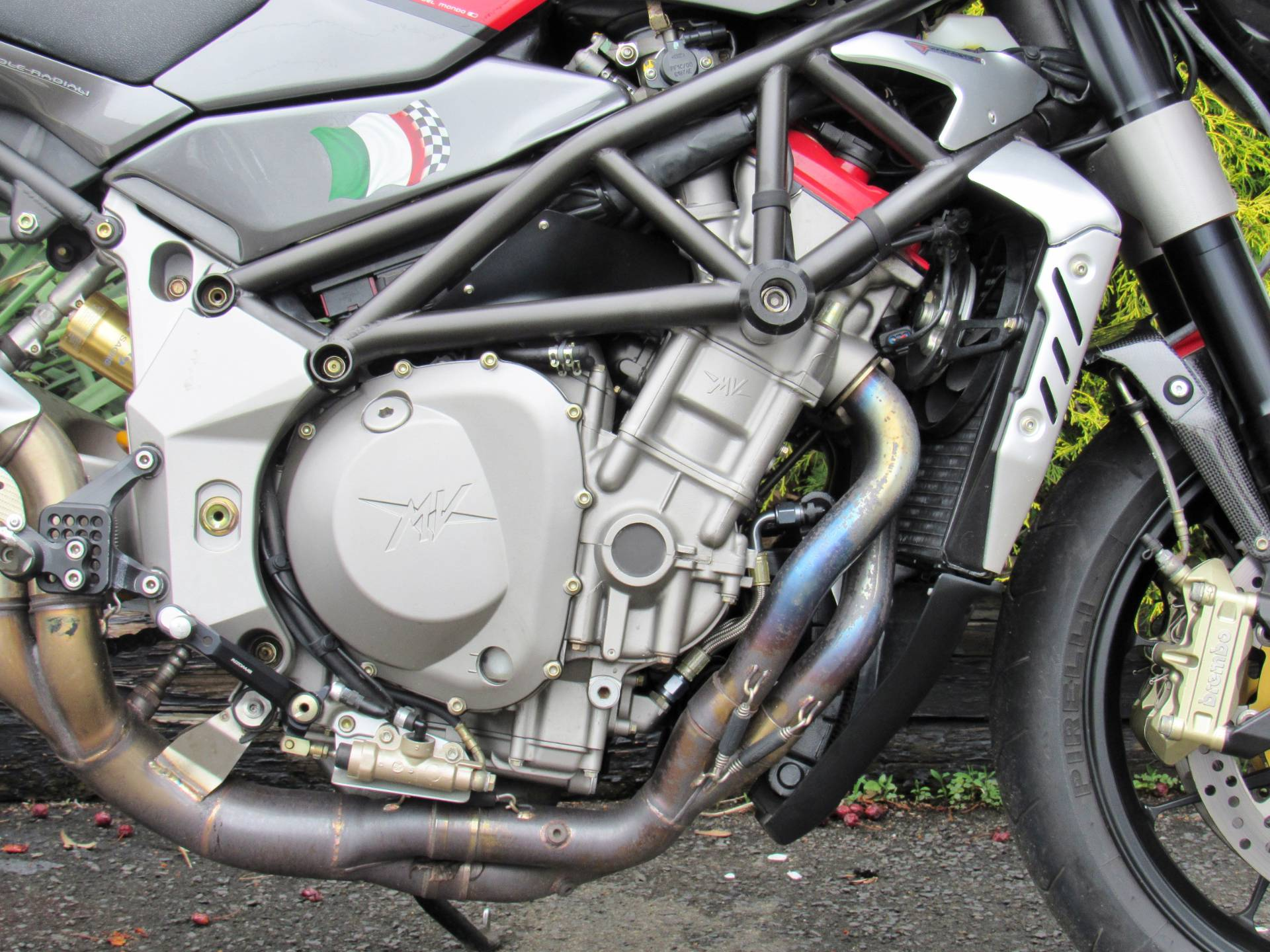 2008 MV Agusta Brutale 910R in New Haven, Connecticut - Photo 26