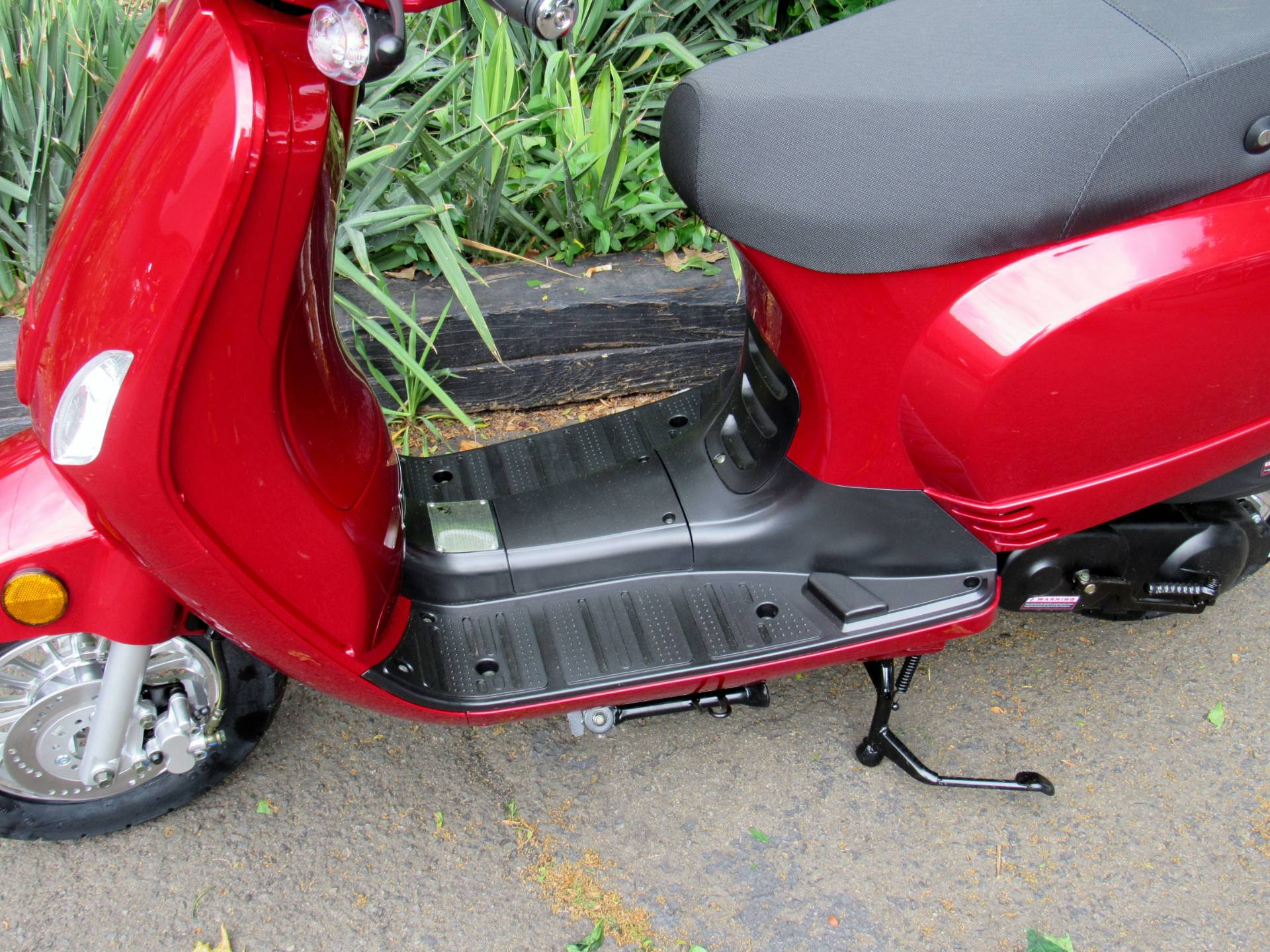 2018 Wolf Brand Scooters LUCKY in New Haven, Connecticut