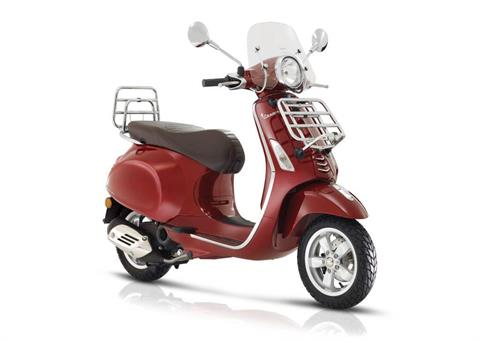 2019 Vespa Primavera 150 Touring in New Haven, Connecticut