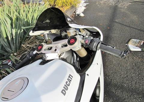 2013 Ducati 1199 Panigale S in New Haven, Connecticut