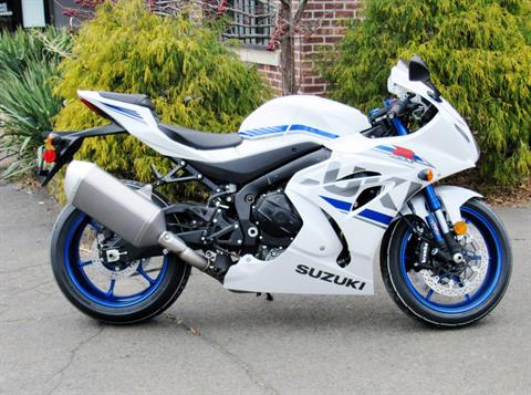 2018 Suzuki GSX-R1000R in New Haven, Connecticut