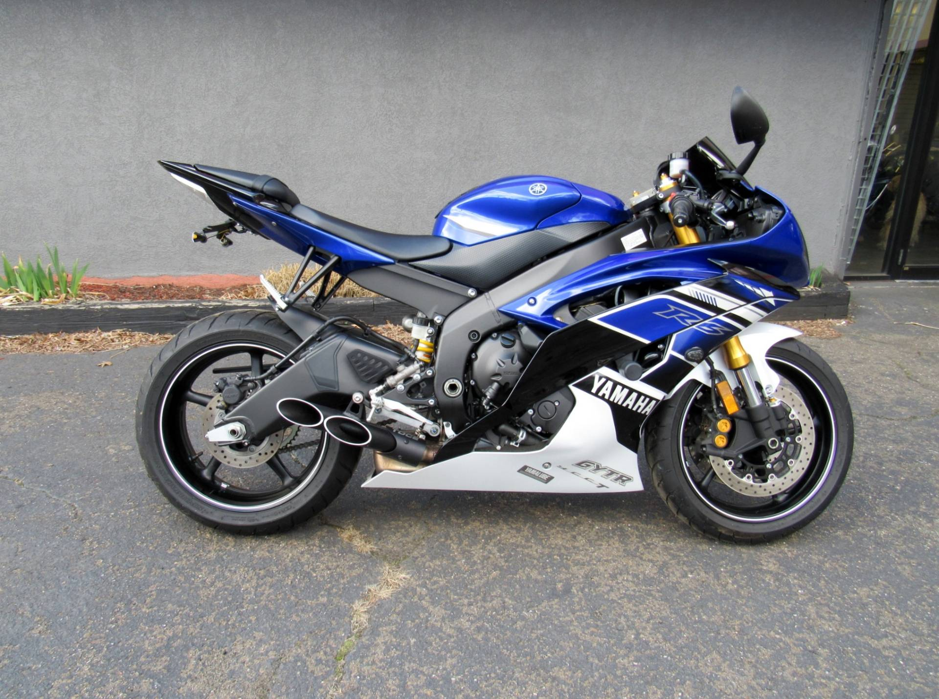 2013 Yamaha YZF-R6 for sale 141708