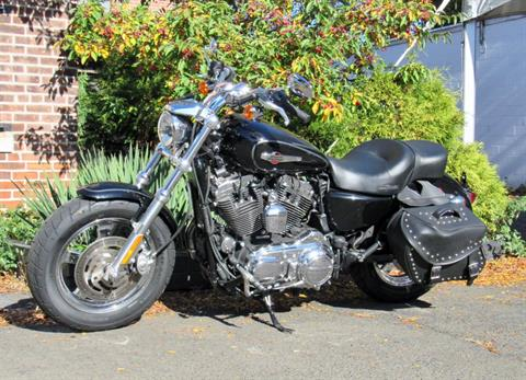 2012 Harley-Davidson Sportster® 1200 Custom in New Haven, Connecticut