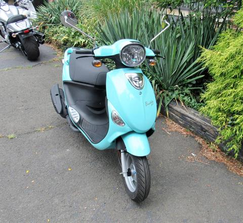 2018 Genuine Scooters Buddy 50 in New Haven, Connecticut - Photo 1