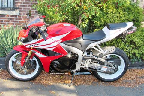 2012 Honda CBR®600RR in New Haven, Connecticut