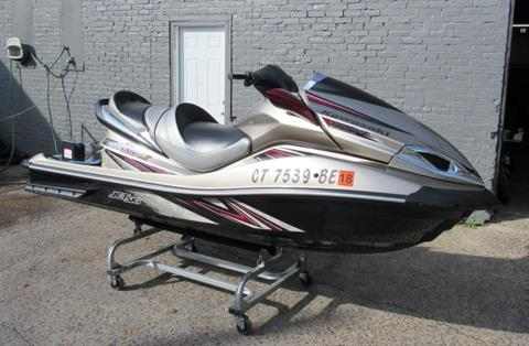 2013 Kawasaki Jet Ski® Ultra® 300LX in New Haven, Connecticut