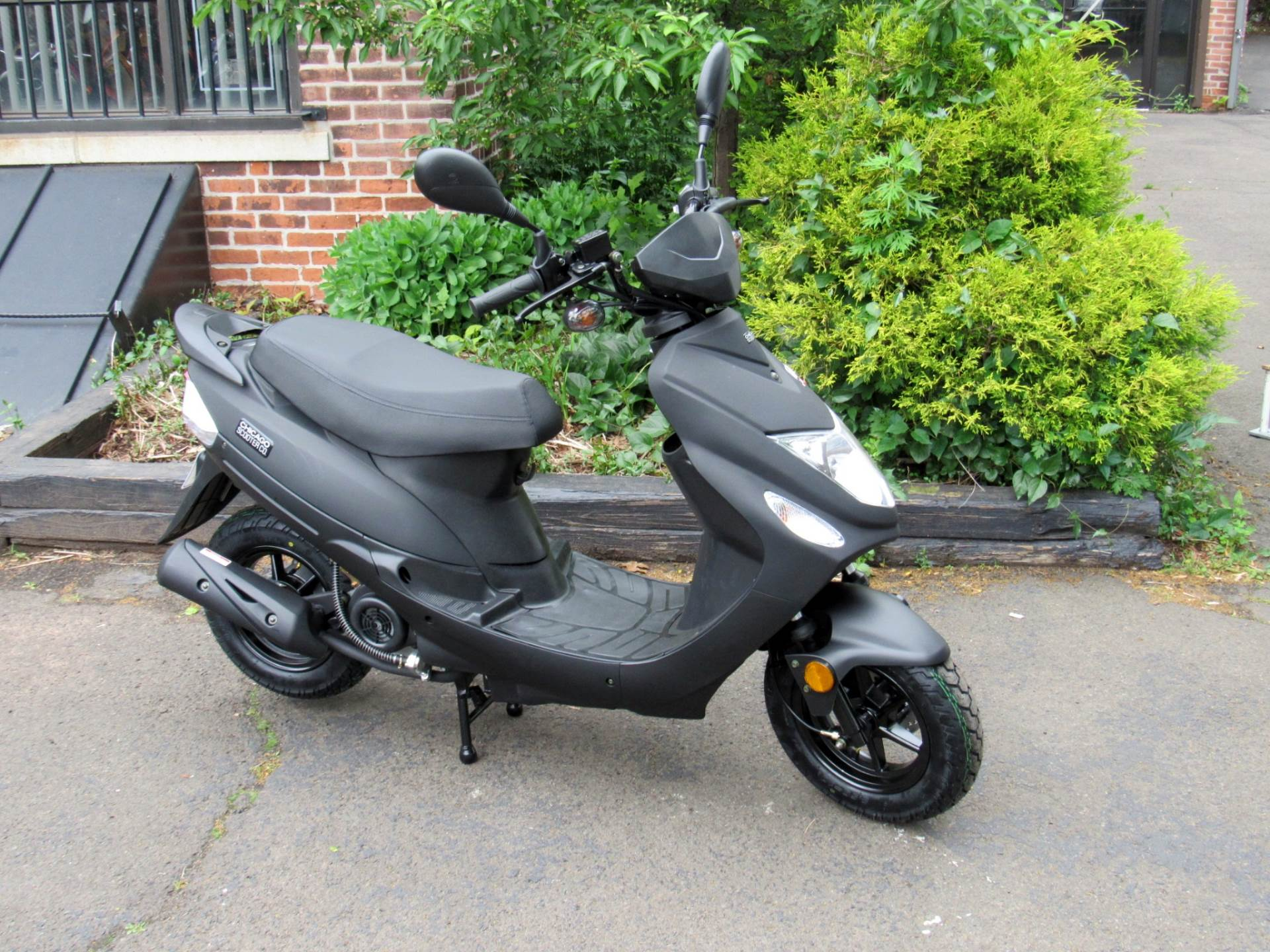 2018 Chicago Scooter Co GO MAX in New Haven, Connecticut
