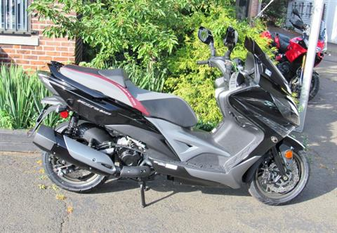2018 Kymco Xciting 400i ABS in New Haven, Connecticut