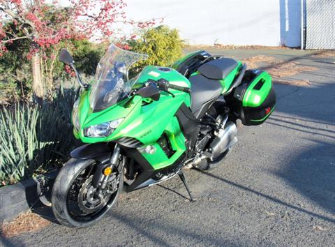2014 Kawasaki Ninja® 1000 ABS in New Haven, Connecticut