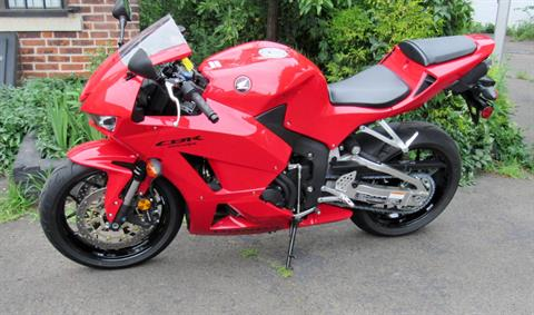 2013 Honda CBR®600RR in New Haven, Connecticut