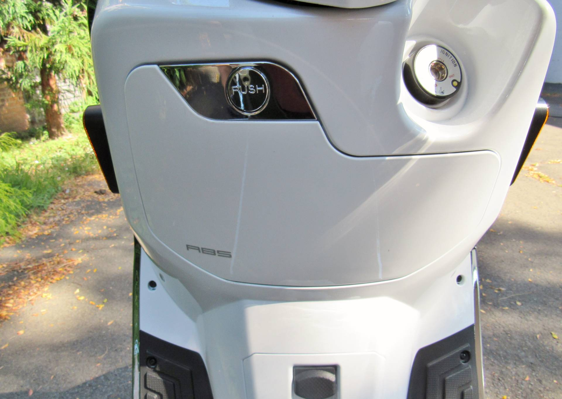 2019 Kymco Like 150i ABS Noodoe in New Haven, Connecticut - Photo 10
