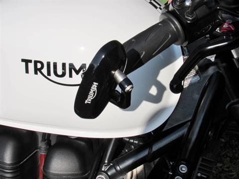 2015 Triumph Thruxton Ace in New Haven, Connecticut - Photo 9