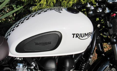 2015 Triumph Thruxton Ace in New Haven, Connecticut - Photo 17
