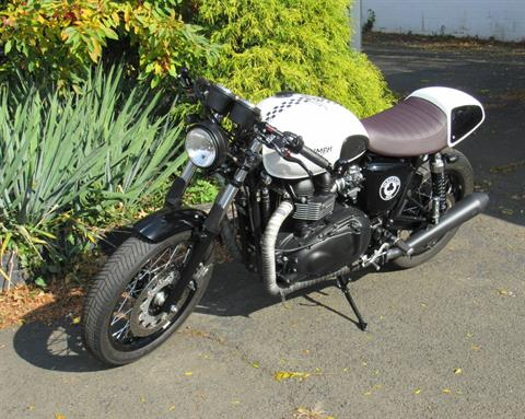 2015 Triumph Thruxton Ace in New Haven, Connecticut - Photo 21