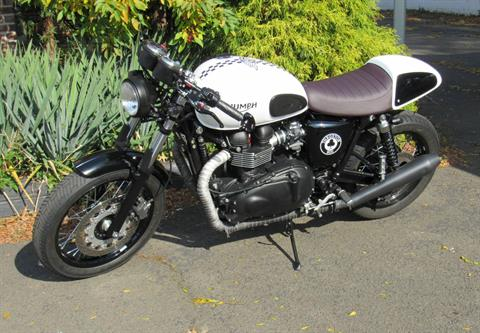 2015 Triumph Thruxton Ace in New Haven, Connecticut - Photo 22