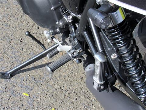 2015 Triumph Thruxton Ace in New Haven, Connecticut - Photo 19