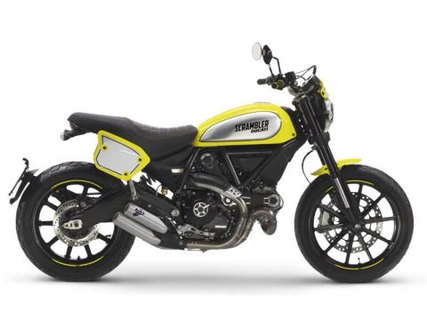 2016 Ducati Scrambler Flat Track Pro in New Haven, Connecticut - Photo 1