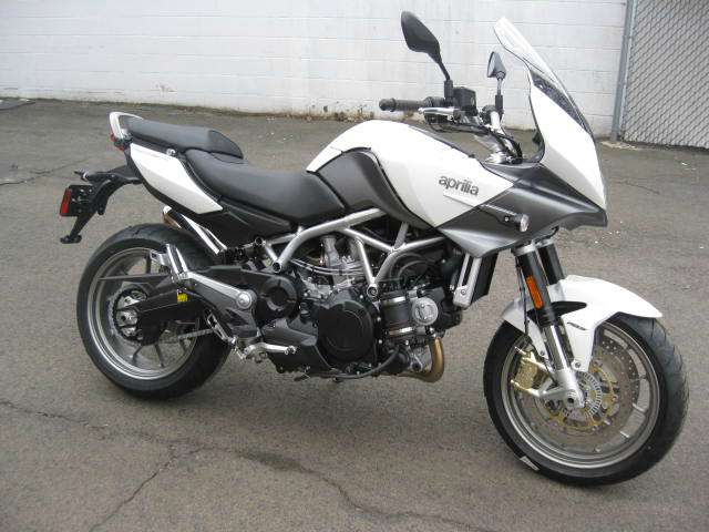 New 2013 Aprilia Mana 850 GT ABS Motorcycles in New Haven, CT ...