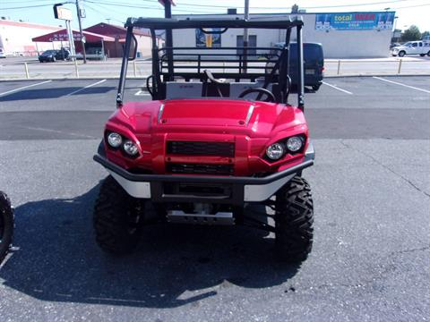 2018 Kawasaki Mule PRO-FXR in Philadelphia, Pennsylvania - Photo 2