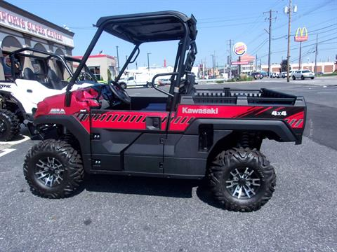 2018 Kawasaki Mule PRO-FXR in Philadelphia, Pennsylvania - Photo 3