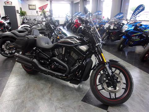 2013 Harley-Davidson V-Rod Muscle® in Philadelphia, Pennsylvania