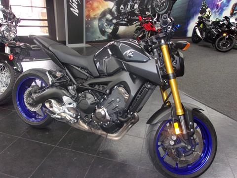 2014 Yamaha FZ-09 in Philadelphia, Pennsylvania